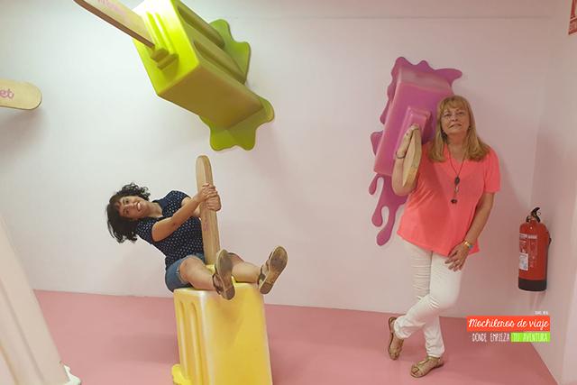 sweet museum barcelona