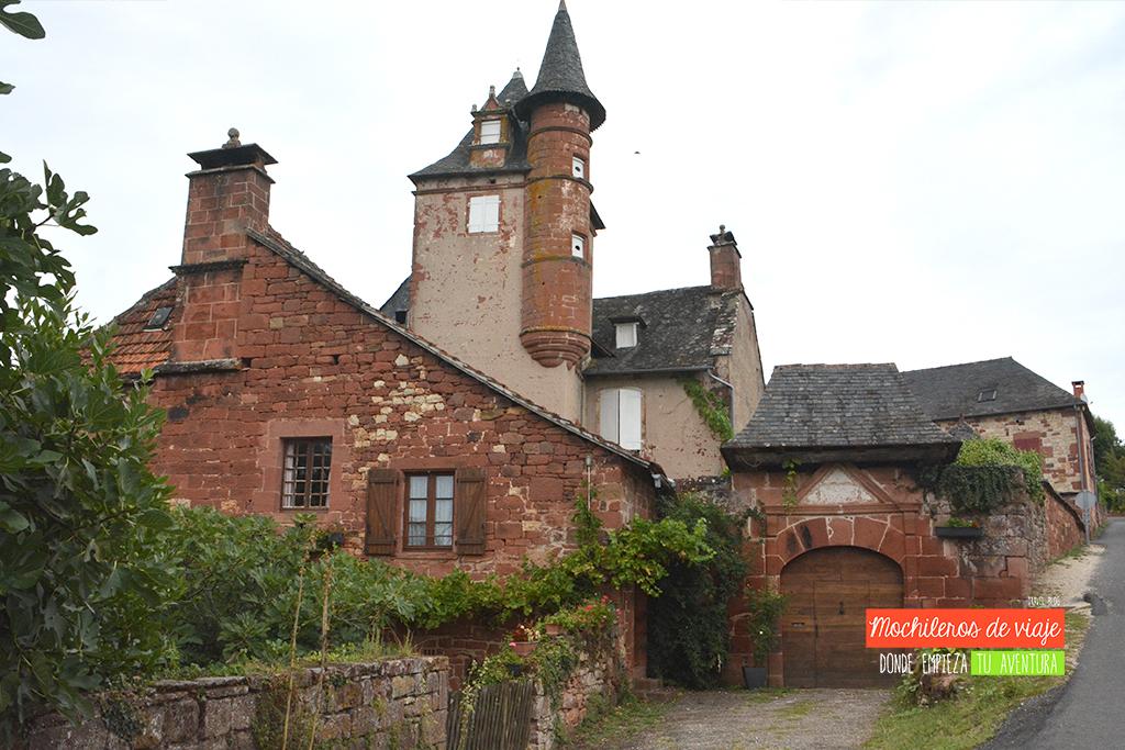collognes la rouge pueblos bonitos del sur de francia
