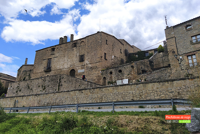 castillo mura