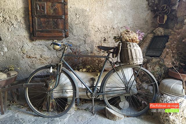 bicileta mura