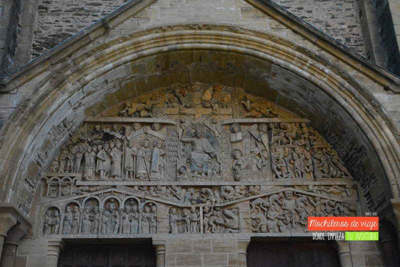 portic´´on conques