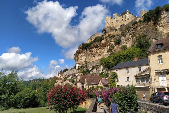 pueblos bonitos del sur de francia