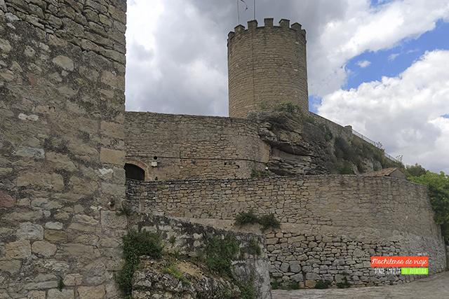 torre castillo mura