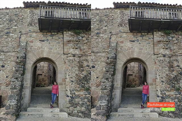 portal vila vella
