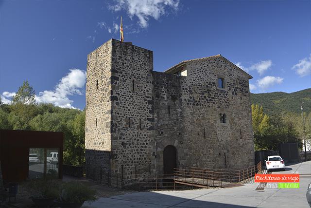 castillo de sant joan les fonts