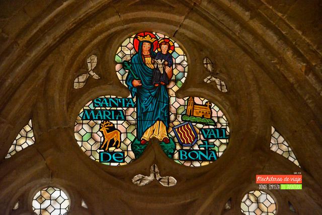 monasterio santa maria de vallbona