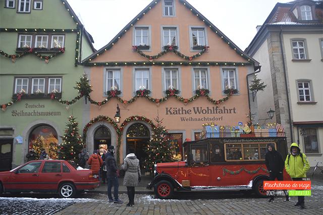 tienda kathe en rothenburg