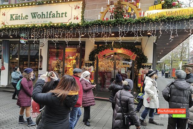 tienda en nuremberg