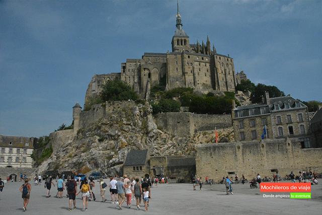 turismo saint michel
