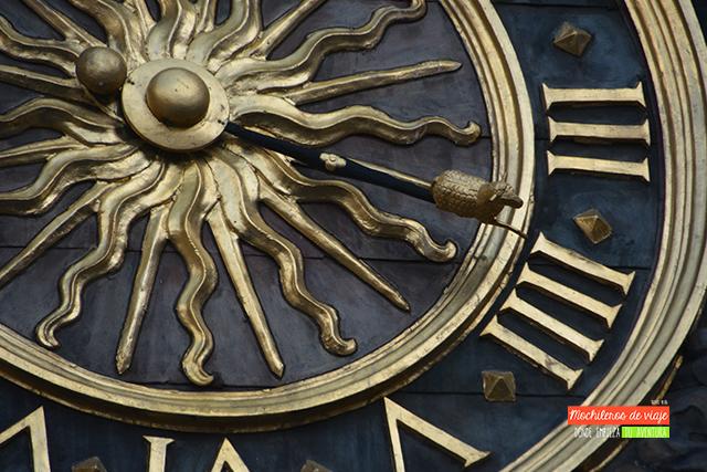 cordero gros horloge rouen