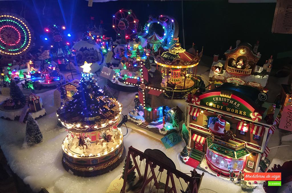 mejores tiendas de decoración navideña