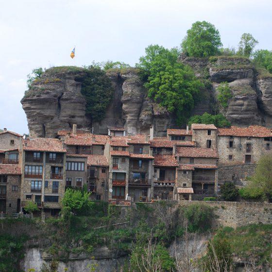 pueblos bonitos de catalunya