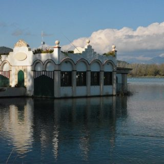 pueblos y excursiones en pla de l'estany