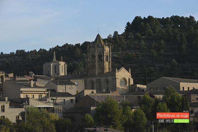monasterios de la ruta del cister vallbona de les monges