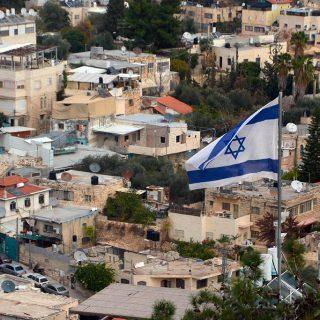 recomendacioens de viaje a israel