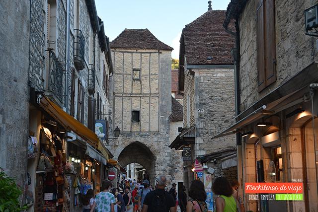 calle Roland le Preux