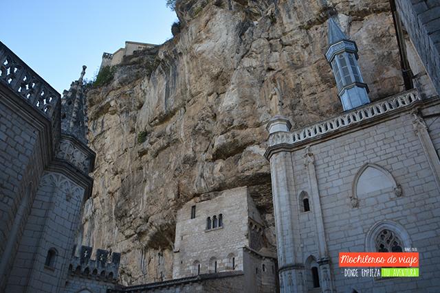 snatuarios visitar rocamadour