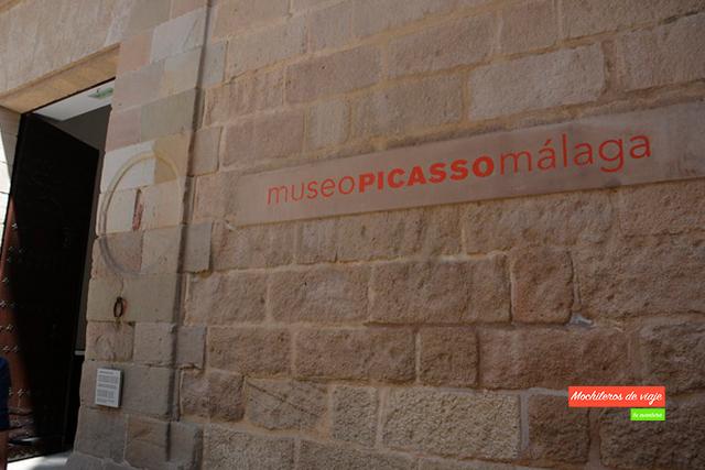 ver málaga en dos días museo picasso