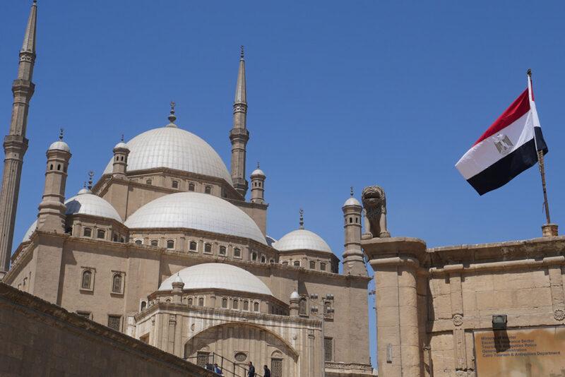 recomendaciones de viaje a egipto