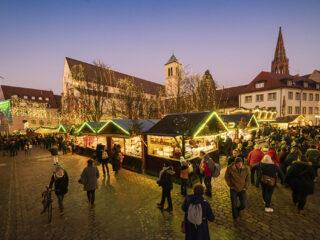 navidad en friburgo