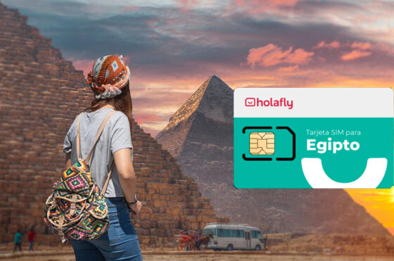 tarjeta sim para viajar a egipto